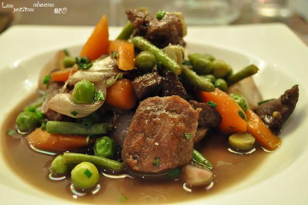 Navarin d'agneau (recette minute)