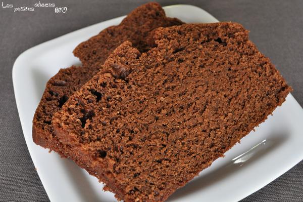 fabuleux cake au chocolat sans beurre et presque sans vaisselle les petites chozes. Black Bedroom Furniture Sets. Home Design Ideas