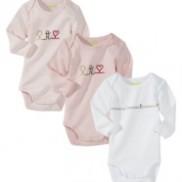 Collection bébé bio Vertbaudet
