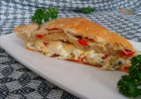 Cuisine Albanaise | Le Tour Du Monde En 232 Recettes L Albanie Les Petites Chozes