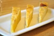 Clafoutis à la polenta