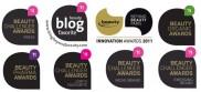 Beyond Beauty awards