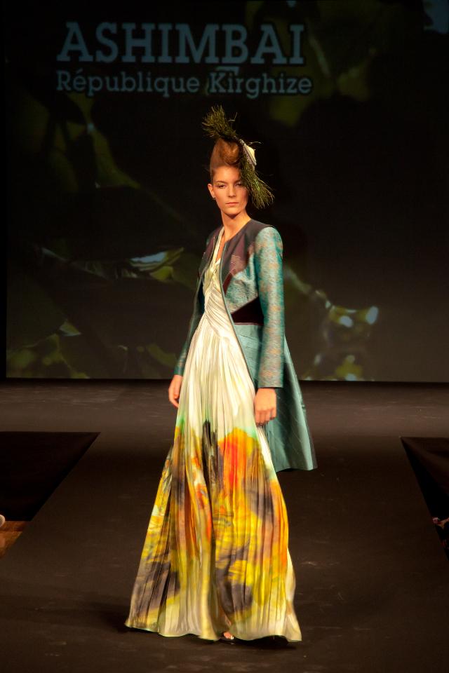 L'Ethical Fashion Show 2011 en images