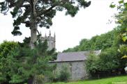 Irlande Bunratty Folk Park