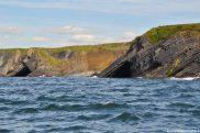 Irlande embouchure du Shannon